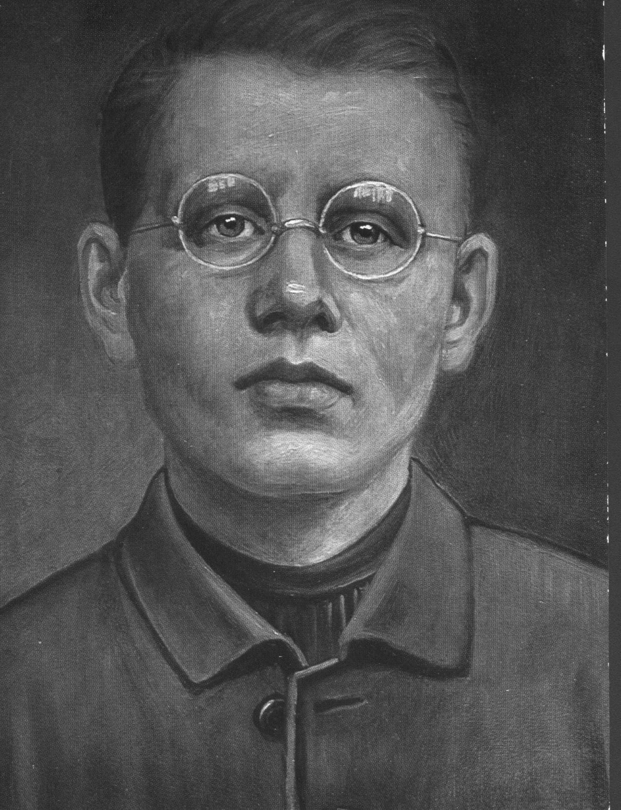 José Engling, Nuestro Patrono